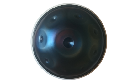 Pantheon Steel – Halo – Xiao Xiong Diao (XXD)