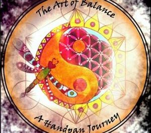 "Compilation: ""The art of balance: a handpan journey"""