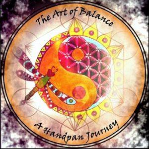 "Compilation: ""The art of balance: a handpan journey"""