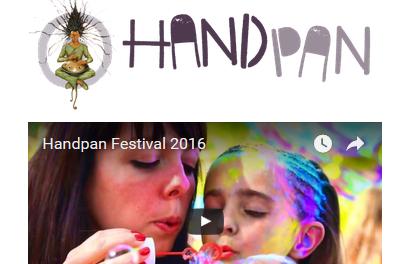 """""""Festivalhandpan"""" in Frankreich  – Juni 2017"""