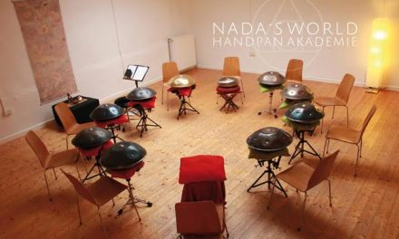 NADA'S WORLD Workshops (CH)- Mai & Juli 2017