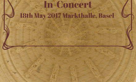 HangingLive in TRIO – Konzert für Hang und Mung • 18.5.2017 (CH)