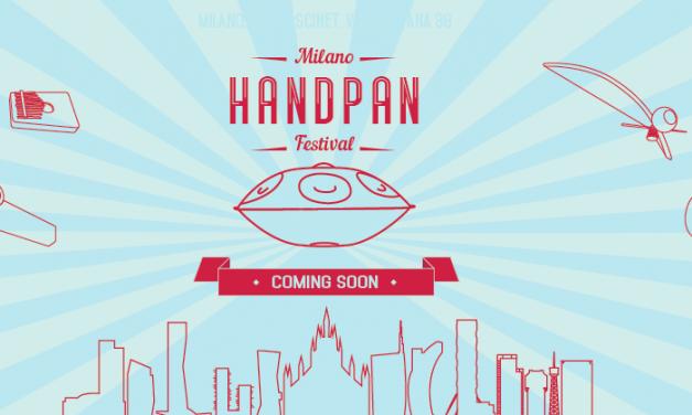 Handpanfestival in Milano – Juli 2017 (IT)