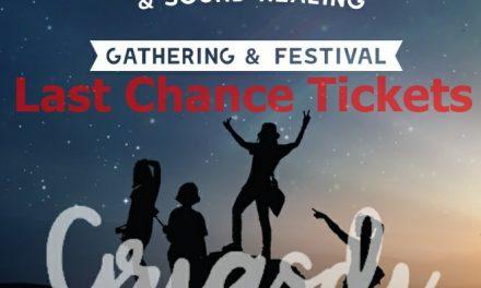 Letzte Chance! Tickets für das GRIASDI Gathering