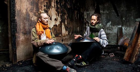 Yatao – Handpan & Didge – 17.5.17 (DT)