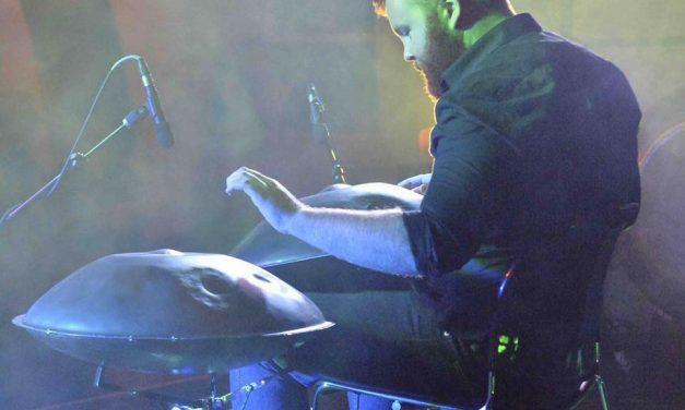Konzert Dan Mulqueen • 12.8.17 (CH)
