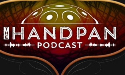 Handpan Podcast?