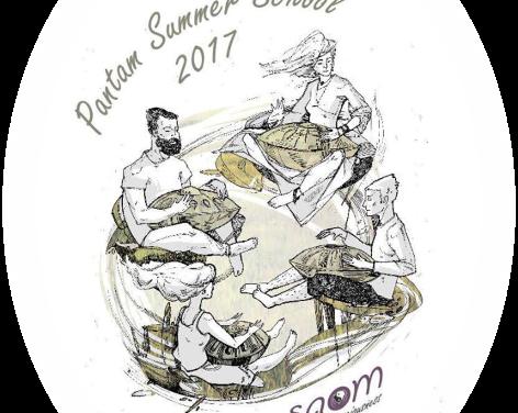 Pantam Summer School (Ö) – Juli 2017