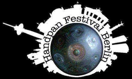Handpanfestival Berlin 2018 (DE)
