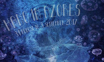 HangInAzores 31.8-3.9.2017