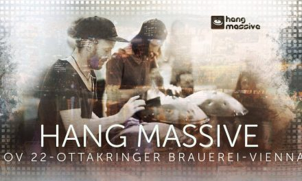 Hang Massive – Wien 22.11.2017 (AT)