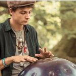Handpan Workshop Marcel Hutter – 11.10.2017 – Linz (Ö)