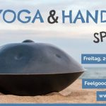 Yin Yoga und Handpan Special in Wien (AT)