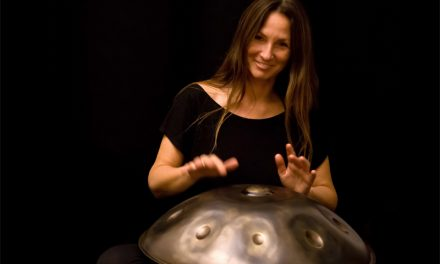 4. Handpan Akademie Berlin – Workshops Level 1 (für Anfänger) Mai/Juni 2018 (DE)