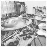 Brussels hang drum gathering n°7: Jesse Smits (BEL)