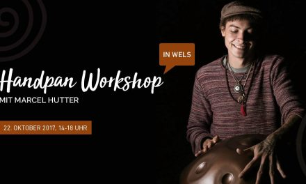 Handpan-Workshop – 22.10.2017 – Wels (Ö)