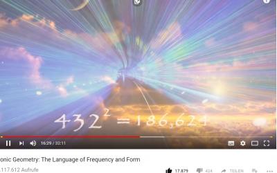 Sonic Geometry / 432hz