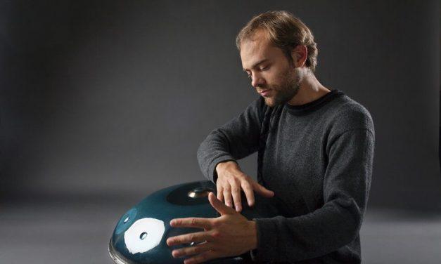 Florian Betz Pantam Konzert – 18.11.2017 Berlin (DT)