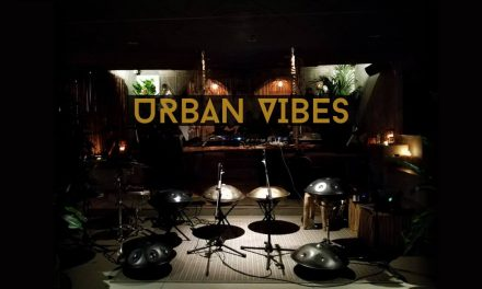 Urban Vibes live – 19.11.2017 Rom (IT)
