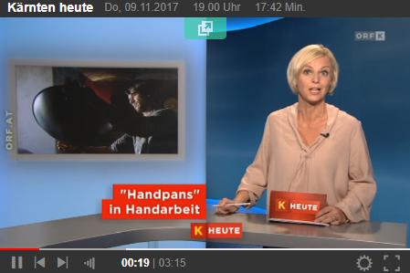 """Deepan"" im ORF (9.11.2017)"
