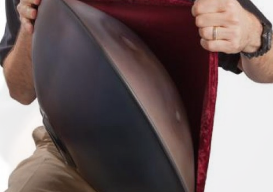 Handpan Cover
