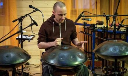 David Kuckhermann Workshop+Konzert – 28+29.04.2018 – St. Leonhard am Hornerwald (AT)