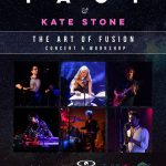 TAFO & Kate Stone – Live In Concert – 19.5.2018 (CH)