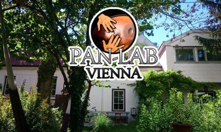 PAN LAB VIENNA hat eröffnet