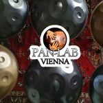 Handpan Anfänger Workshop im PAN LAB VIENNA   28.4.18 (AT)