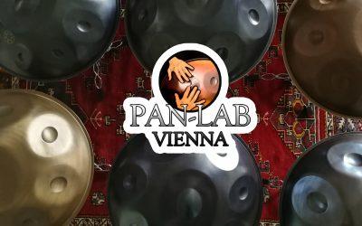 Pan Verleih im PAN LAB VIENNA- 12.4. bis 20.4.2018