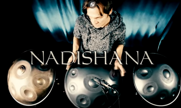 Nadishana