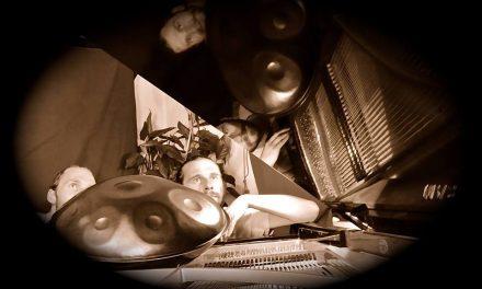 "Sound Drop – Live im Tanzstudio ""Vida"" 13.4.2018 Wien (AT)"