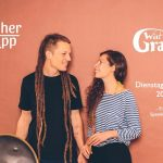 Archer&Tripp Garten Konzert 24.7.2018/ Linz (AT)