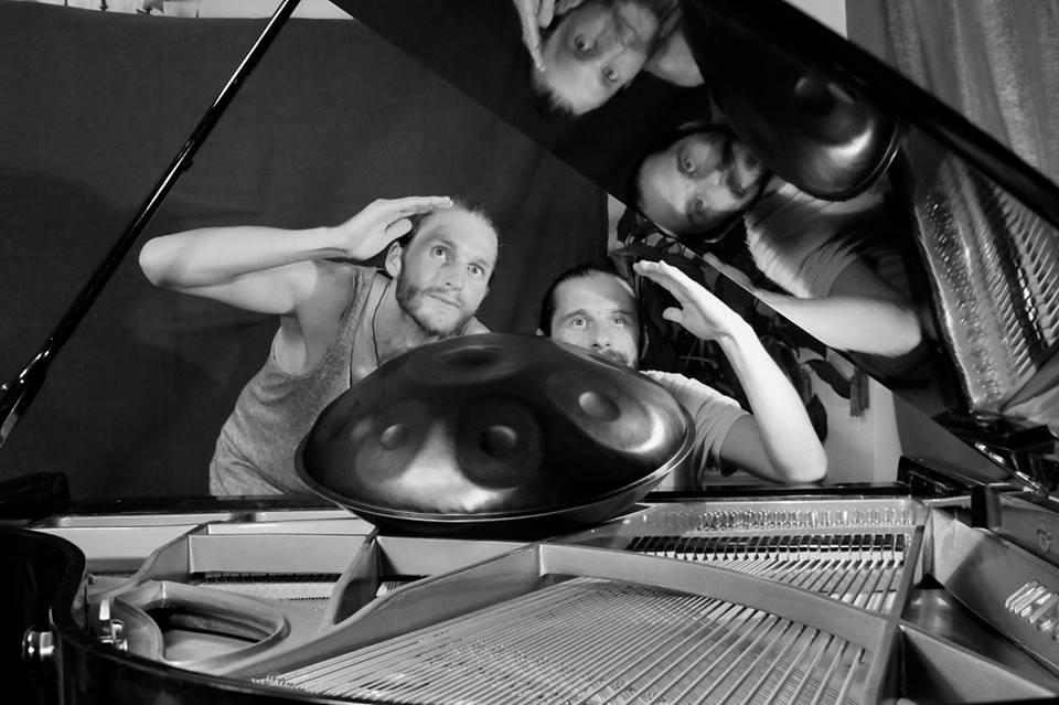 Sound Drop – Live im Frau Mayer / Wien 22.6.2018 (AT)