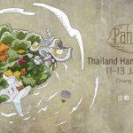 Pansiam / 11-13.5.2019 Chiang Mai Thailand