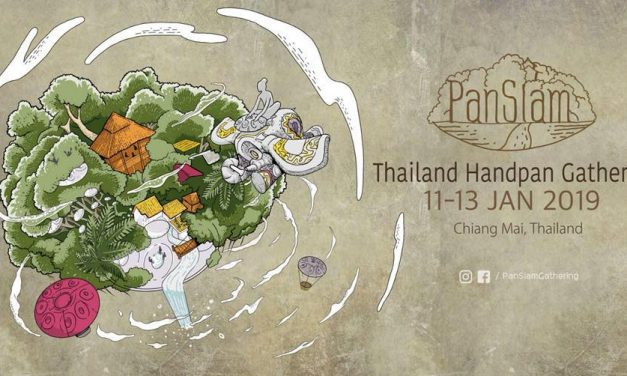 Pansiam / 11-13.5.2019 Chiang Mai Thailand