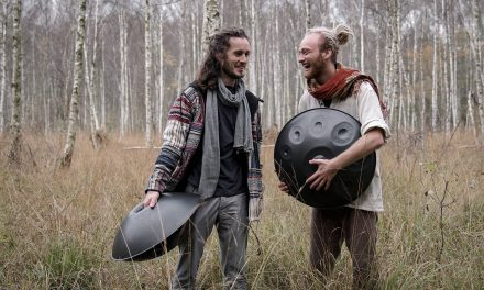 Handpan Workshop Wochenende | Yatao 7-9.9.2018 Vellberg (DE)