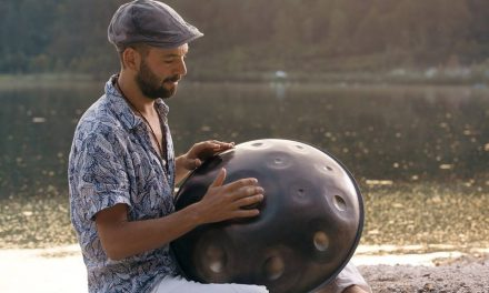 Handpan Workshop ~ Christian Amín Varkonyi / 21.10.2018 /Altaussee (AT)