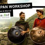 Handpan-Workshop (Beginners) 11.11.18 / Wels (AT)