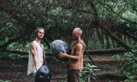 Yatao | Handpan & Didge – 18.10.18 / Wien (AT)