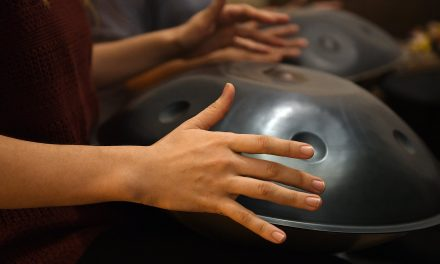 Vocal Technique & Improvisation Skills to Handpan – 14.12.2018/ Berlin (DE)