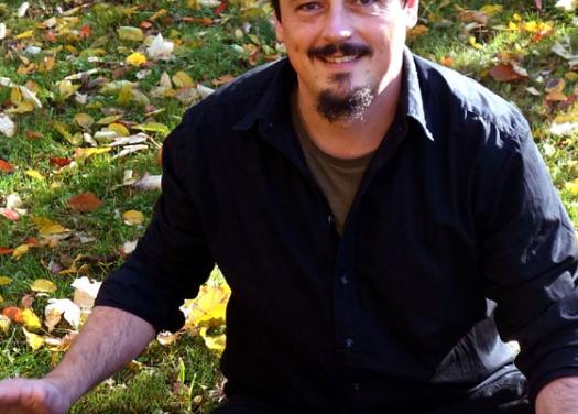 Handpan-Unterricht mit Daniel Giordani im Herbst / Wien (AT)
