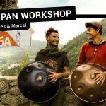 Handpan-Workshop (Beginners) – 24.11. / Kirchdorf a.d. Krems (AT)