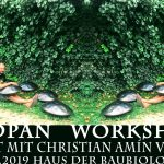HANDPAN TAGESWORKSHOP – CHRISTIAN AMÍN VÀRKONYI 03.02.19/ Graz (AT)