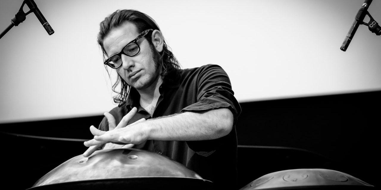 Sound Meditation – Davide Friello 20.01.19 / PLV Wien (AT)