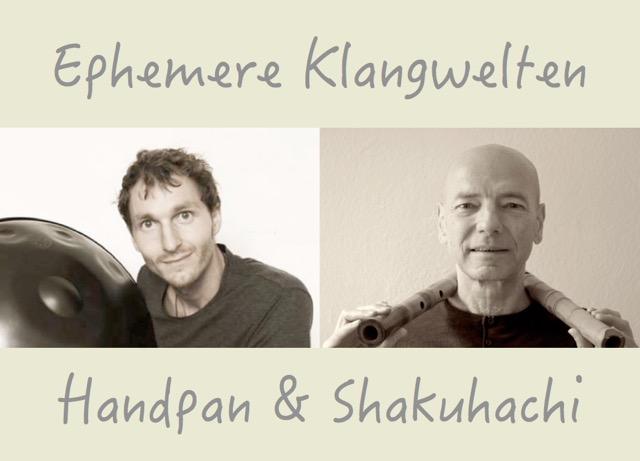 Ephemere Klangwelten 01.02.19 / Wien (AT)