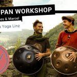 Handpan-Workshop (Beginners) – 26.5.19 /Linz (AT)