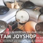 PANGRILA Pantam Joyshop – 14.09.2019 (AT)