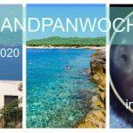 Handpanwoche in Kroatien im Sommer 2020