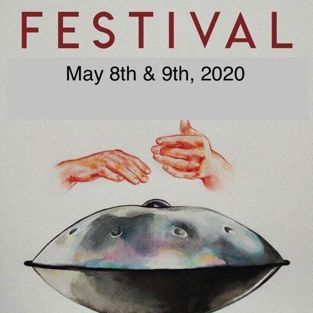 Handpan Festival Berlin 8+9.5.2020 / Berlin (DE)